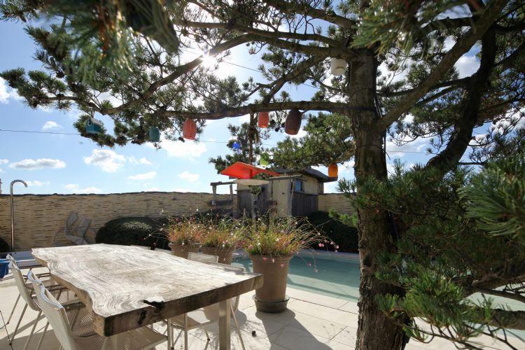 Onderhoudsvriendelijke Vloeren Tuin : Welke tuin wordt tuin van het jaar