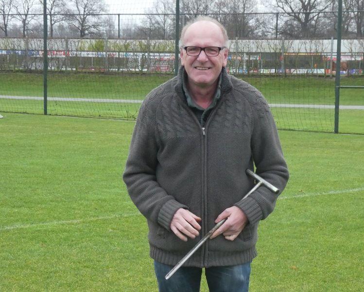Jaap Verhagen
