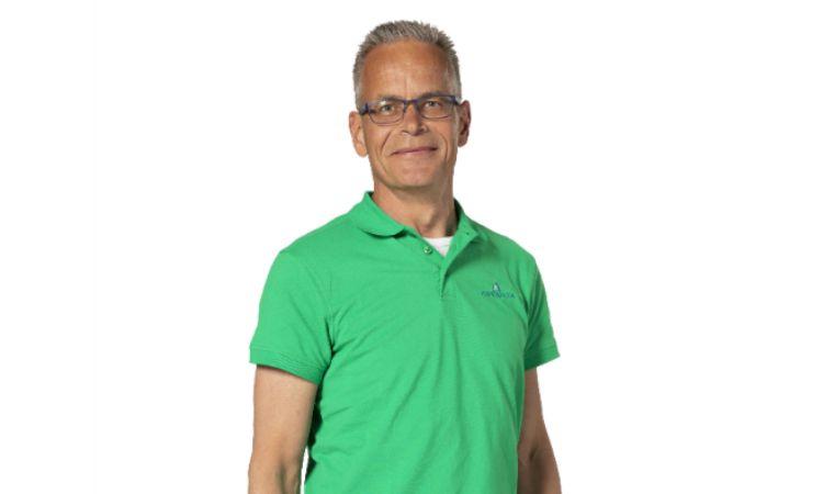 Hans Vervaart (Advanta): 'Bestrijd de eikenprocessierups in alle fasen van de levenscyclus.'