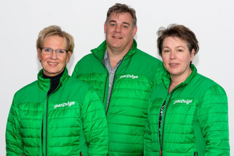 Van de Pol was host van een van de Groenversnellers-sessies en tevens sponsor: 'Het was een leuke groep ondernemers. Deze hoveniers voelden zich erg betrokken bij elkaar en wilden hun bedrijf mooier en beter maken. Wij geloven in het delen van kennis en z