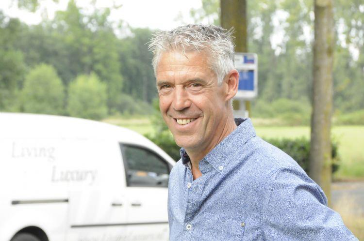 Marco Van der Salm Grindsplitdiscounter