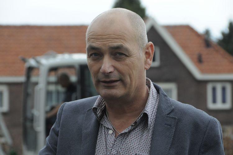 Peter van Kemenade: 'Pilots geven goede resultaten, ook met vaste planten.'