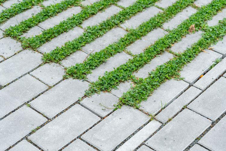 Eco Solutions Combinatieconcept Greenstone & Seasmtone