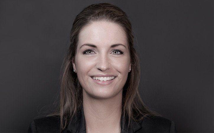 Anna van Zalk: 'Voor hoveniers fungeren de trainingen ook als netwerkbijeenkomsten.'