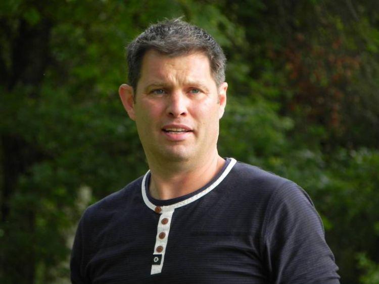 Eddy Schabbink