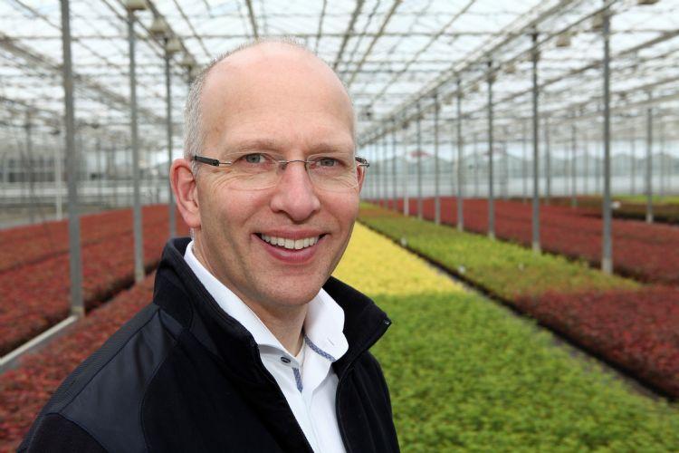 Hugo Paans, directeur en eigenaar van Erfgoed