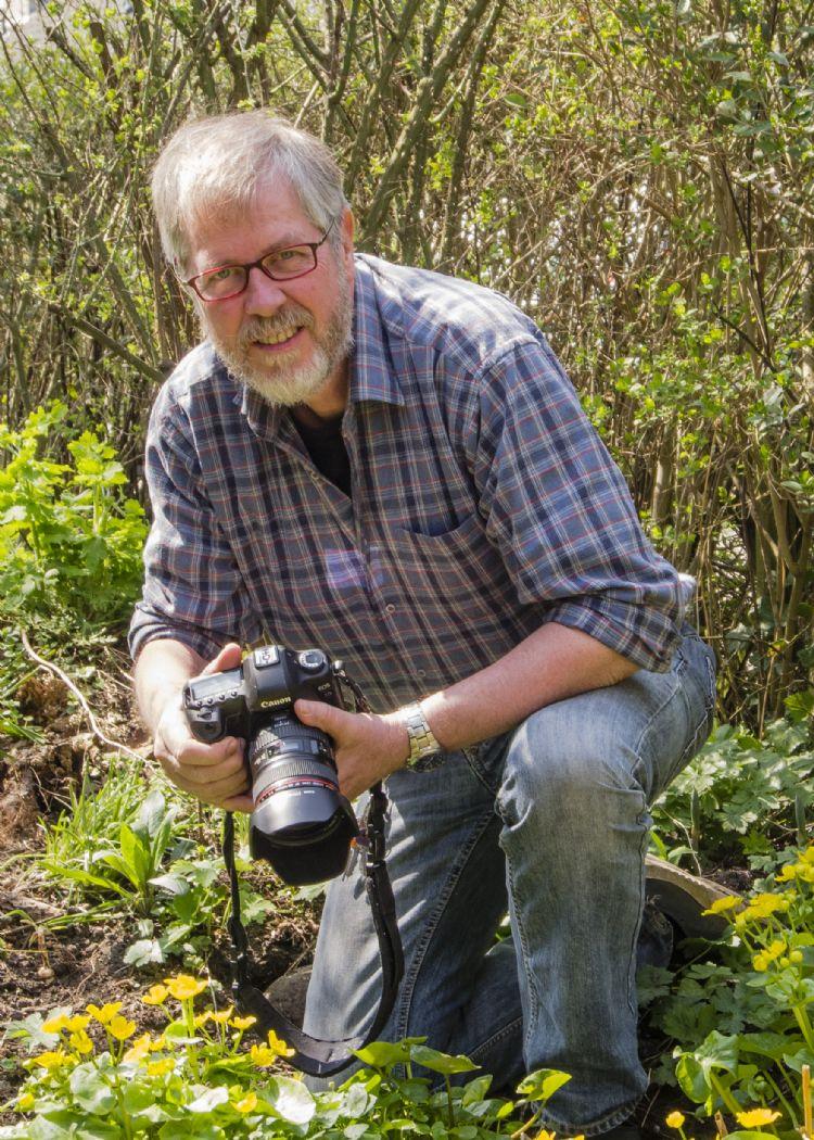 Auteur Martin Stevens