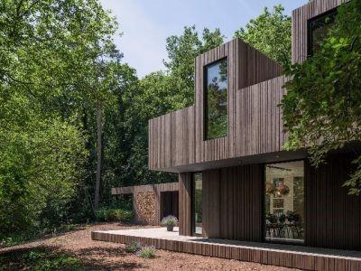 foto Ossip van Duivenbode / Spee Architecten